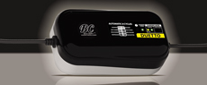 Lead-Acid/Lithium Battery Charger BC DUETTO